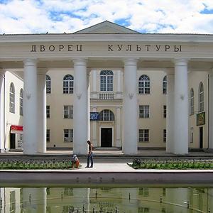 Дворцы и дома культуры Жилево