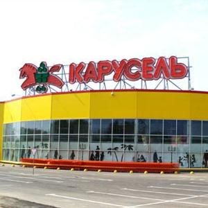Гипермаркеты Жилево