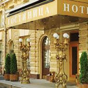 Гостиницы Жилево
