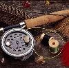 Охотничьи и рыболовные магазины в Жилево