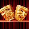 Театры в Жилево