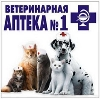 Ветеринарные аптеки в Жилево
