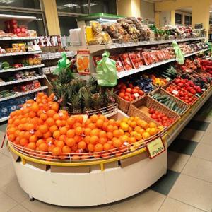 Супермаркеты Жилево