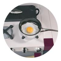 Пивной ресторан Кружка - иконка «кухня» в Жилево